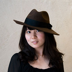 Mariko : Vocal